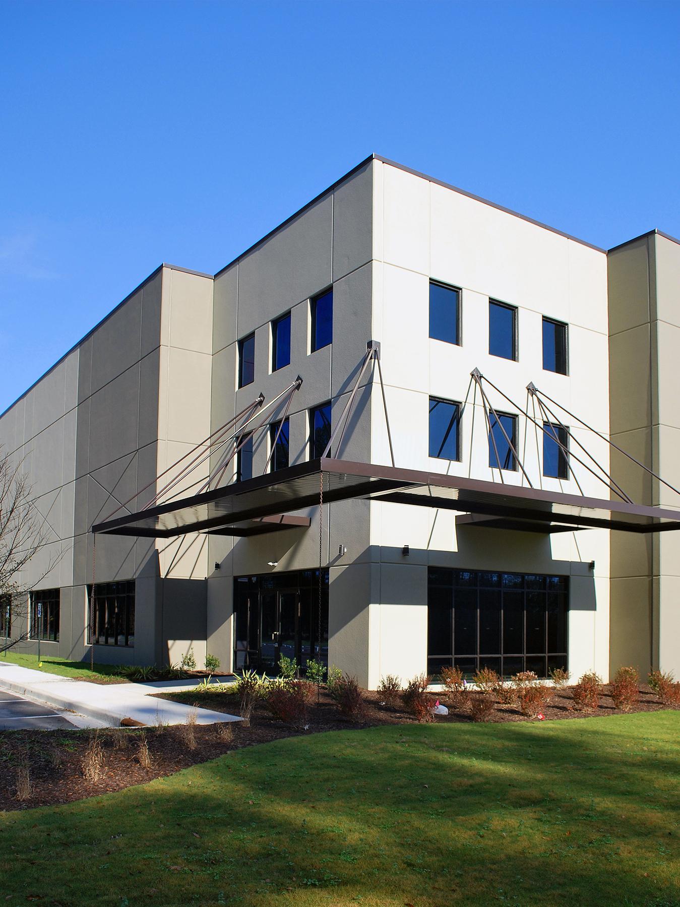 Landmark builders of south carolina lexington county spec for Building a spec house